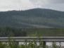 Vindkraftverket vid Krökets skidanläggning i Tännes