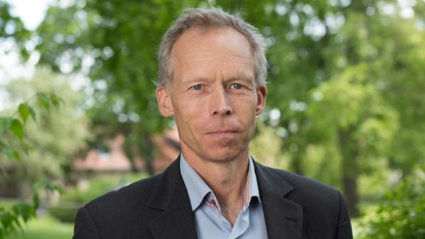 Johan Rockström sommarpratar i Sveriges Radio den 12 juli