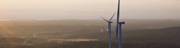 Vindkraftshelg i Jädraås 11 och 12 oktober
