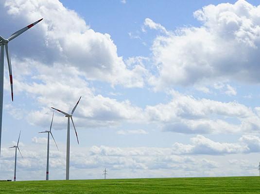 Framtidsbransch vindkraft