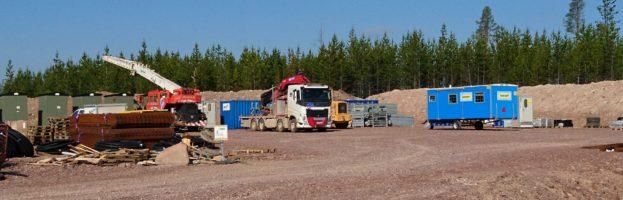 Miljardsatsning på vindkraft i länet-följ med in i Åndbergs vindpark/svt 29 juni 2020